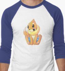 Mustebouee pokémon Men's Baseball ¾ T-Shirt