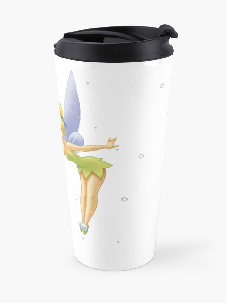 Alternate view of Fairy Dust In My Blood  Travel Mug