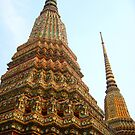 Stupa by dher5
