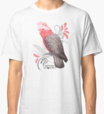 Galah Cockatoo Classic T-Shirt