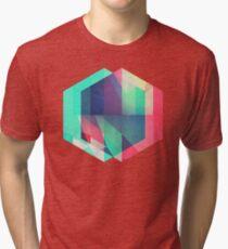 hyx^gyn Tri-blend T-Shirt