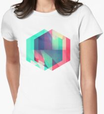 hyx^gyn Women's Fitted T-Shirt