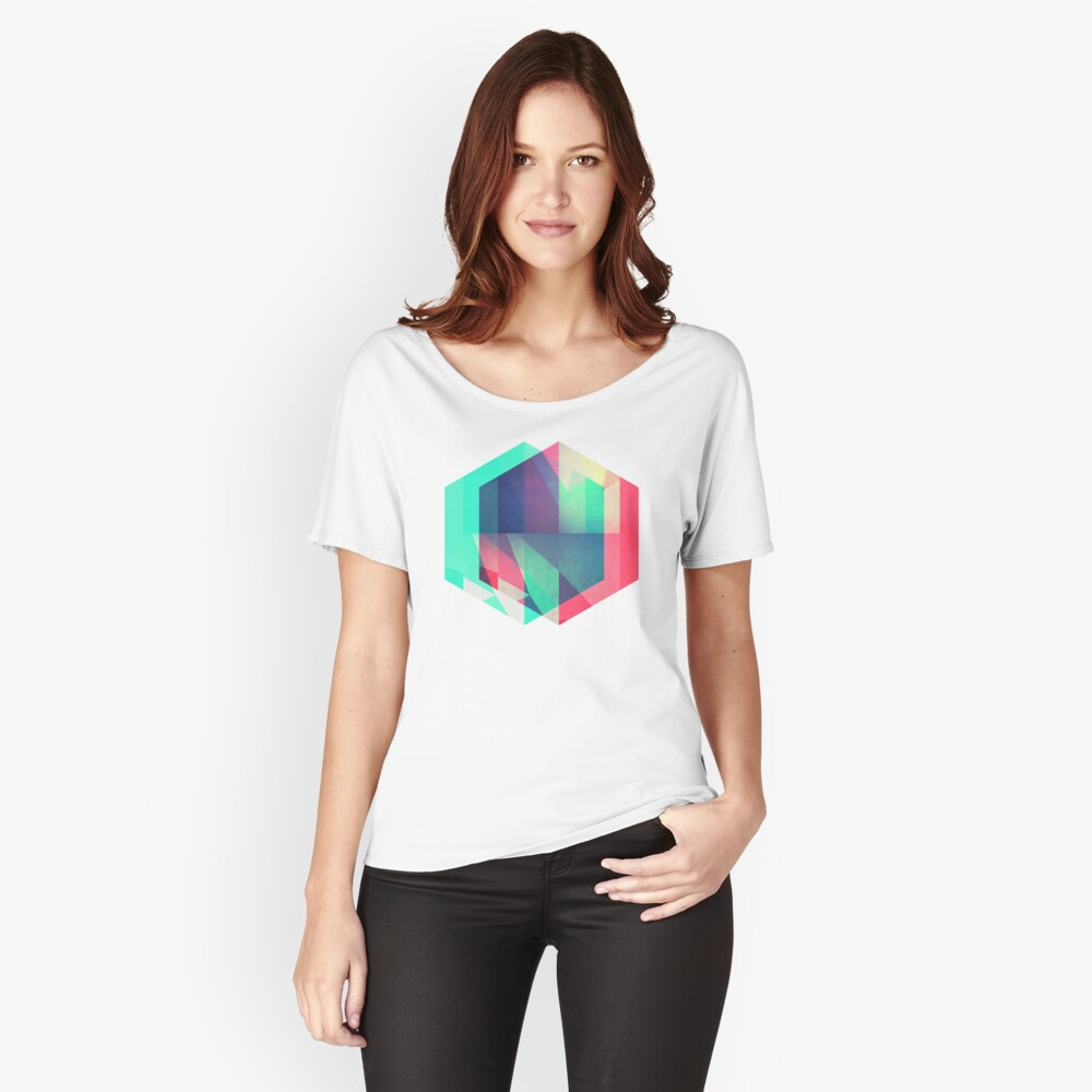 hyx^gyn Relaxed Fit T-Shirt