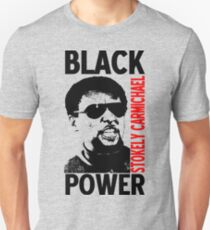 Stokely Carmichael-Black Power T-Shirt