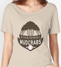 Vvardenfell Mudcrabs Women's Relaxed Fit T-Shirt