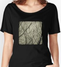 the fog Women's Relaxed Fit T-Shirt