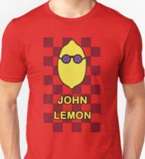 John Lemon   Beatles Soda T-Shirt