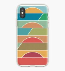 4 Degrees iPhone Case