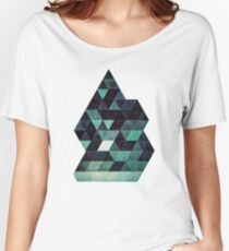ddrypp Women's Relaxed Fit T-Shirt