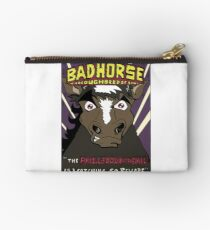 BAD HORSE Studio Pouch