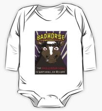 BAD HORSE One Piece - Long Sleeve