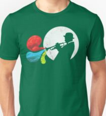 Birth of the Jazz Unisex T-Shirt