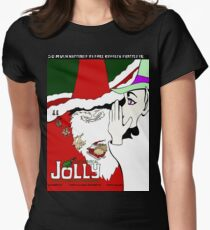 JOLLY Womens Fitted T-Shirt