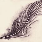Feather by samclaire