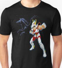 Pegasus Seiya Unisex T-Shirt