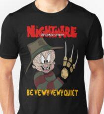 Nightmare on Elmer Street T-Shirt