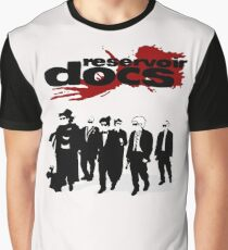 Reservoir Docs Graphic T-Shirt
