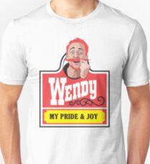 Wendy's My Pride and Joy T-Shirt