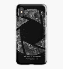 Traveling Lens iPhone Case/Skin