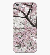 Cherry Blossoms 10 iPhone Case