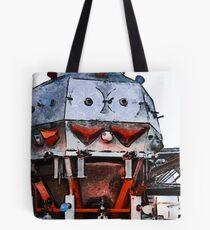 Mechanical Tote Bag