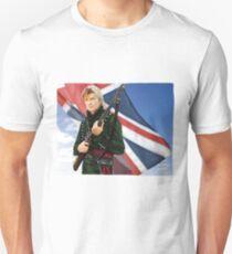 Sharpe T-Shirt