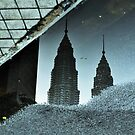 Asphalt Sky by sjem ©