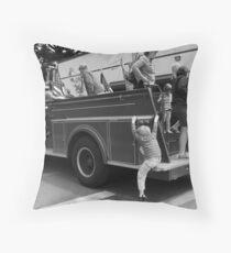 #1138  Throw Pillow