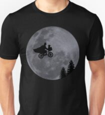 Escaping to the Dark Side T-Shirt