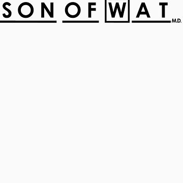 Son of Wat [light] by favoritedarknes