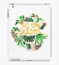 Tis the Season iPad Case/Skin
