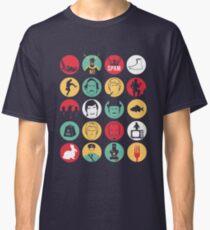Und jetzt etwas ganz anderes Classic T-Shirt