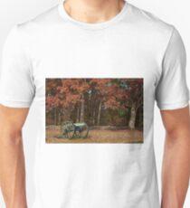 Gettysburg National Park - Fall T-Shirt