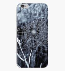 Spider  Web iPhone Case iPhone Case