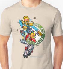 Dirt Bike Australia T1 T-Shirt