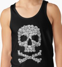 Pawsitively Bitchin' Tank Top