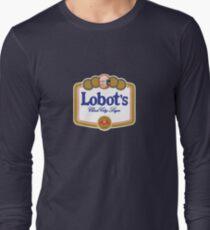 Lobot's Cloud City Lager T-Shirt