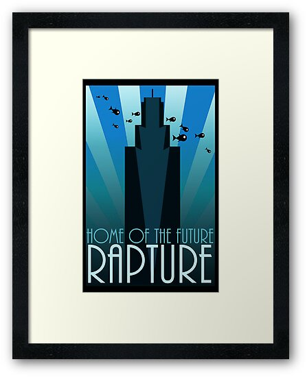 Rapture by Brittality