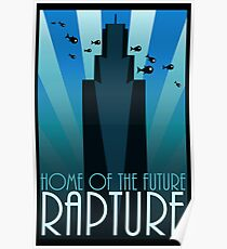 Rapture Poster