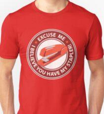 Excuse Me Unisex T-Shirt
