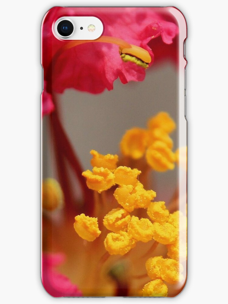 Watching Over You - [iPhone - iPod Case] by aprilann