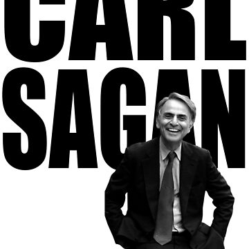 Carl Sagan by Tortoise