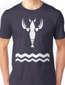 The Wind Waker - Link's Crayfish Shirt Unisex T-Shirt