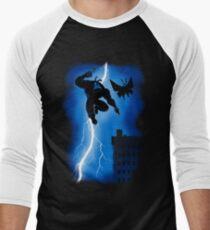 The Blue Mite Returns T-Shirt