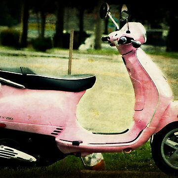 Pinky by Happyhead64