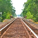 """""""The Rails"""" by the57man"""