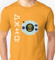 Hope - Digivice Crest T-Shirt