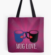 Mug Love Tote Bag