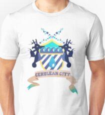 Cerulean City Gym Shirt Unisex T-Shirt