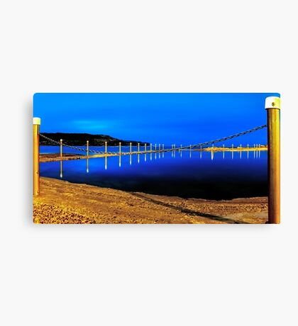 More Than Two Canvas Print